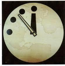 世界 終末 時計