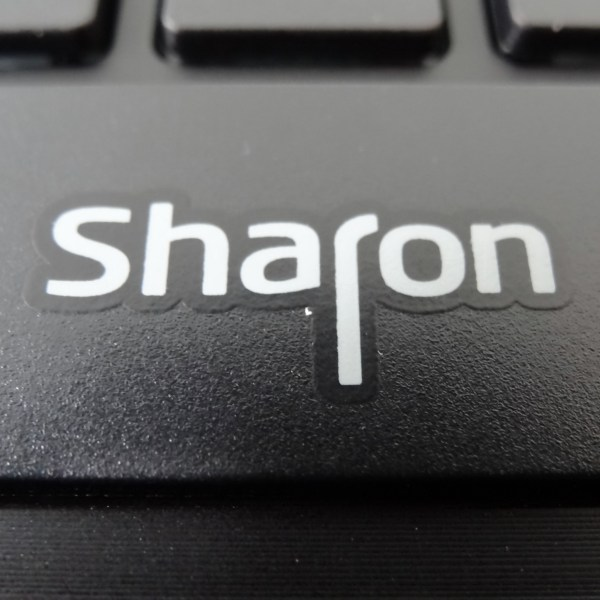Sharon 4 in 1 Multitouch Bluetooth-Tastatur