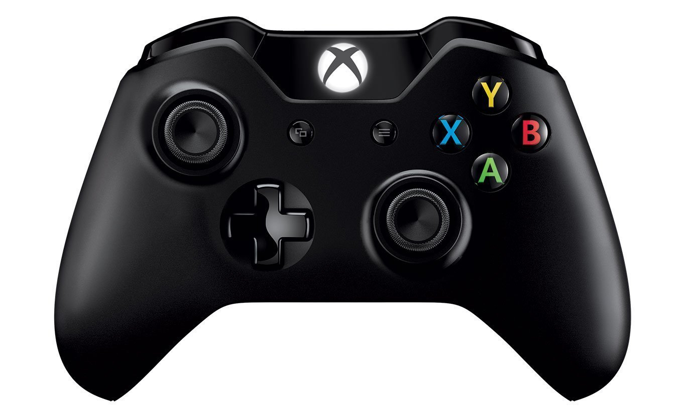 2x Xbox One Wireless Controller (2015) für 64,99€