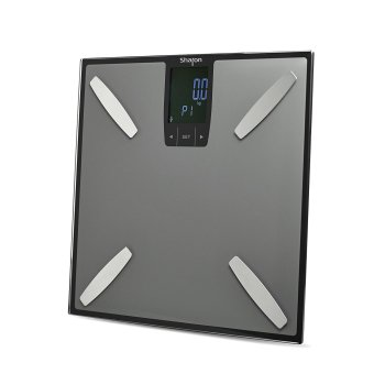 Sharon Bluetooth Smart Scale Körperanalysewaage