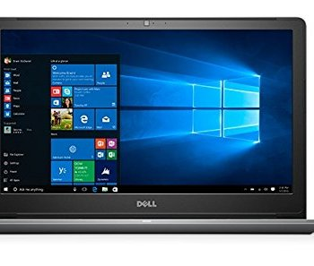 Dell Vostro 5568 Business Notebook