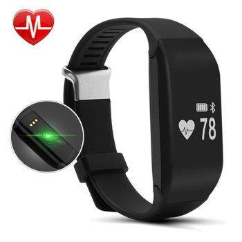Willful SW323 Fitnesstracker mit Pulsmesser