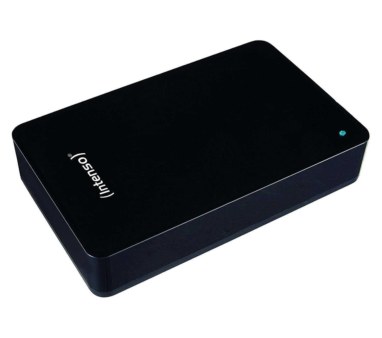 Intenso HDD Memory Center 5TB USB 3.0 für 125,-€
