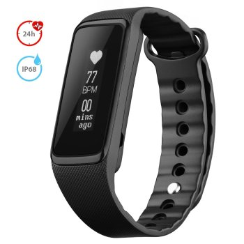 OMorc Bluetooth Fitnesstracker WeLoop Now 2