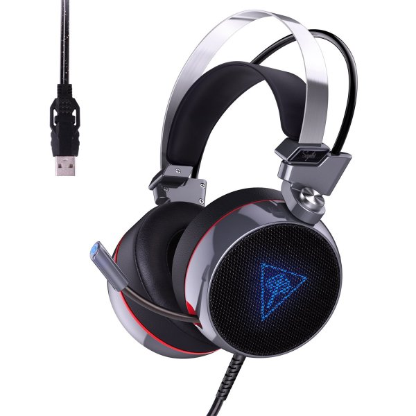 Aukey GH-S4 Gaming Headset