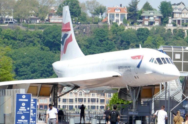 Concorde (Bild: Jürgen Kroder)