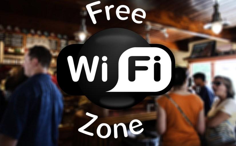 WiFi New York (Bild: Pixabay)