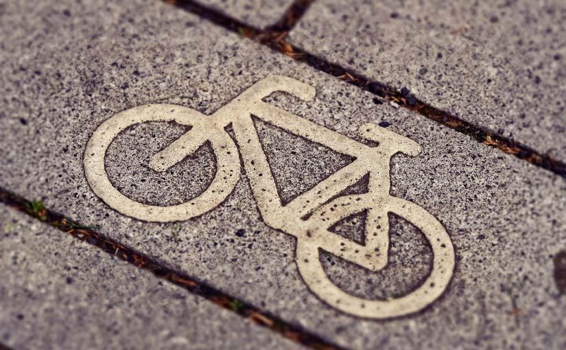 Fahrrad fahren in New York (Bild: Pixabay)