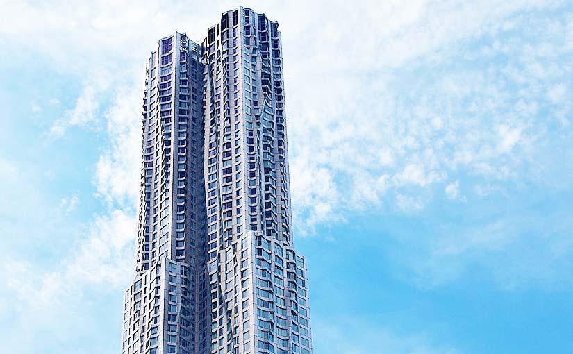 Beekman Tower in New York (Bild: Pixabay)