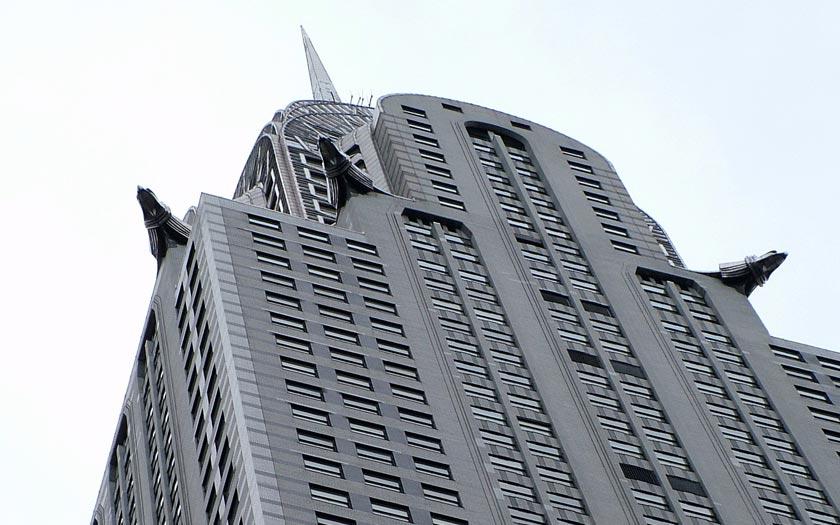 Chrysler Building (Bild: Jürgen Kroder)