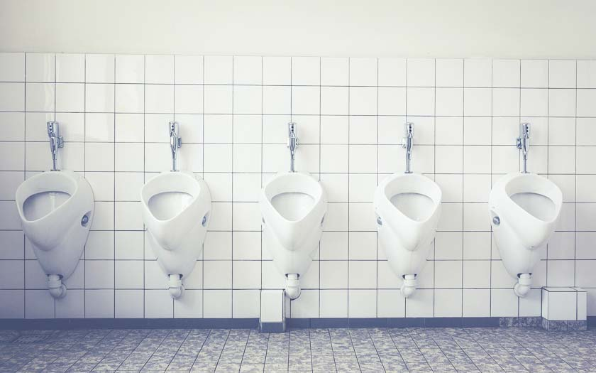 Toiletten in New York (Bild: Pixabay)