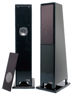 Immersion Loudspeaker