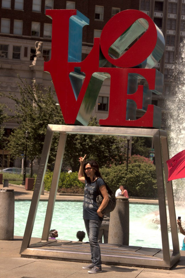 Love in the Afternoon Monday, July 29, 2013