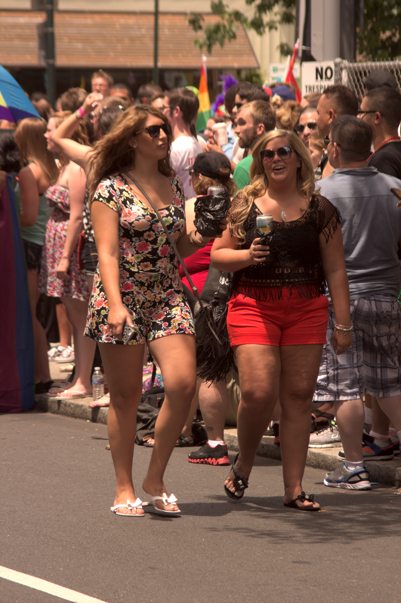 Philadelphia Gay Pride Parade 2014
