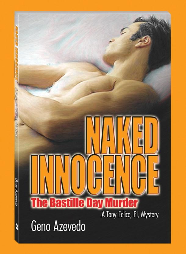 Naked Innocence, the Bastille Day Murder