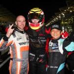 Zen Low Aylezo Ecotint Racing