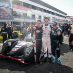 Aylezo Ecotint Racing Ginetta LMP3 Zen Low