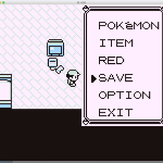 Pokemon Red in KiGB