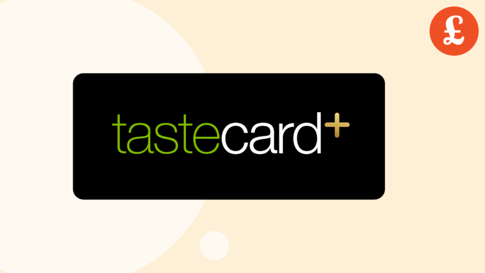 Tastecard deals