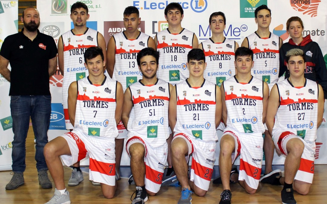 Junior Elecler Caja Rural VS Colegio Leones