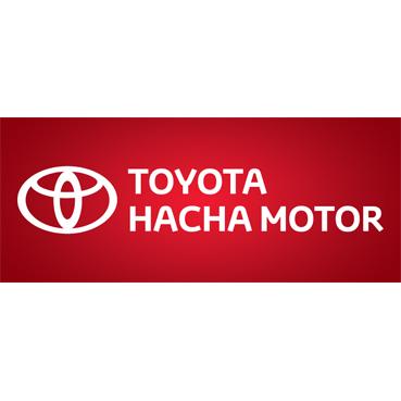 Logos Hacha Motor