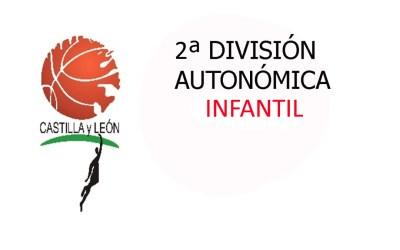2ª División Autonómica Infantil La Antigua Vs Agustinos Eras León