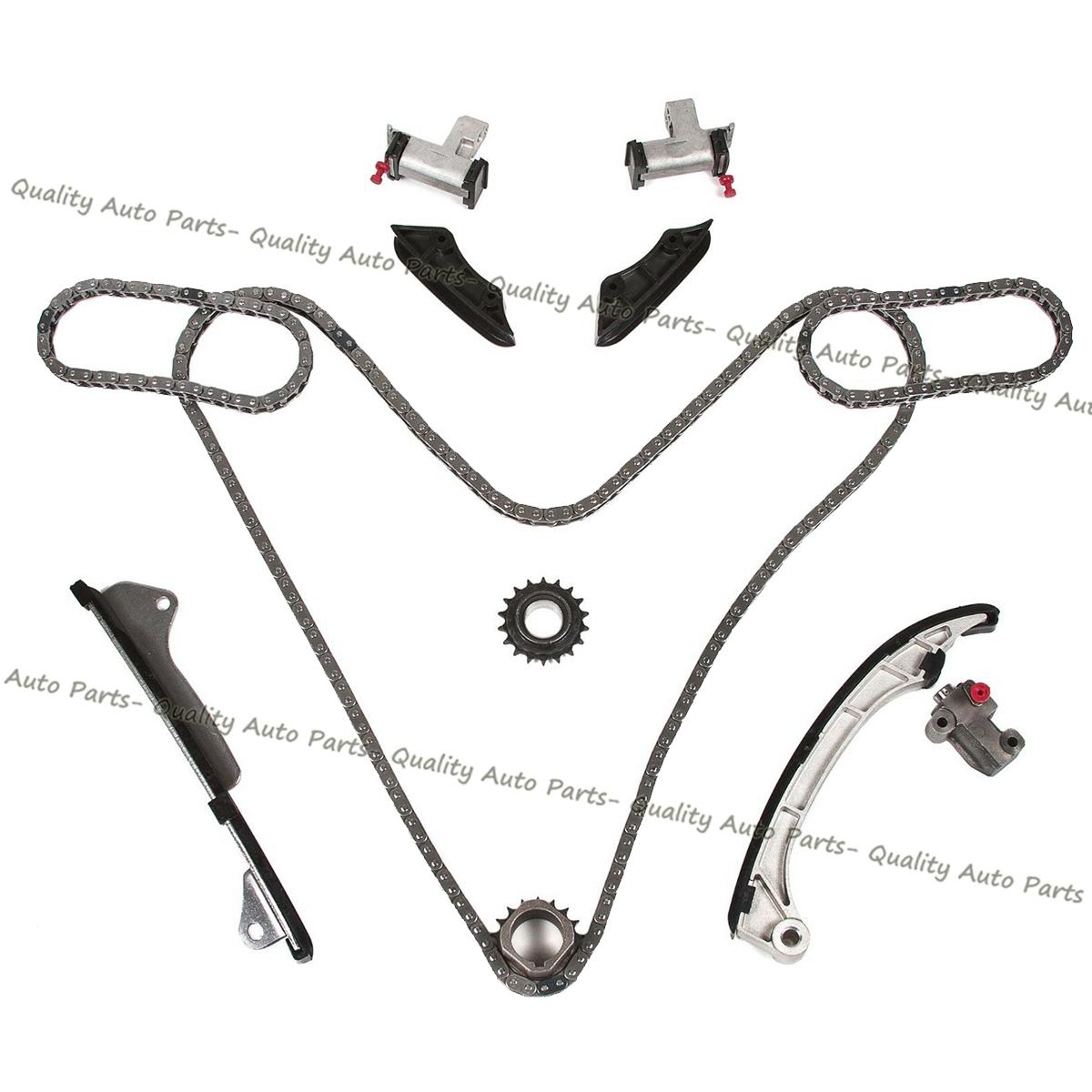 Timing Chain Kit Fits Lexus Toyota 2 5l 3 5l Dohc 24v