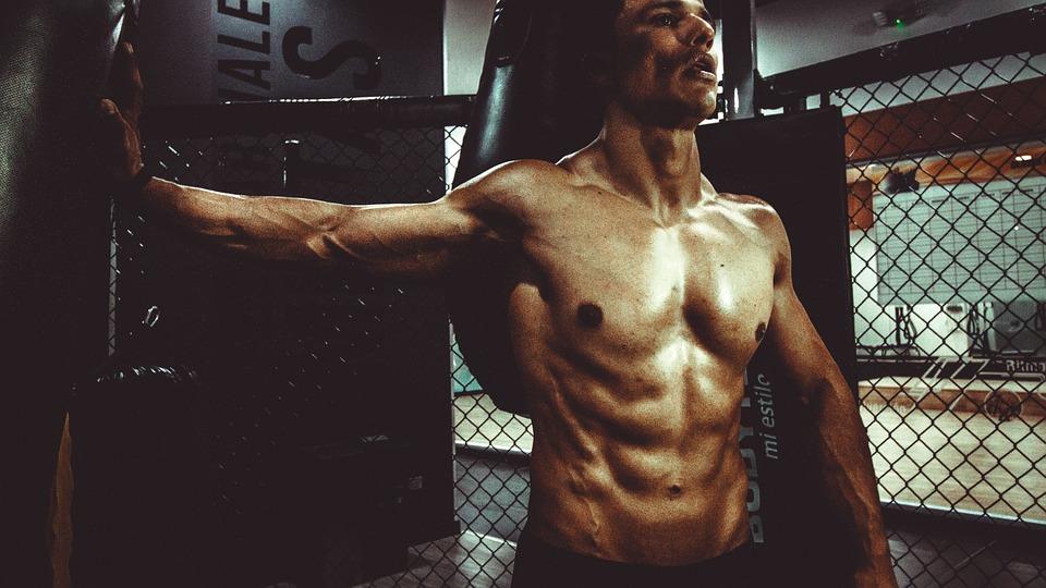 Telo ne pozna linearnega napredka.