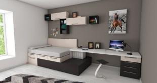 Naj študentska soba postane dom