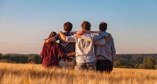 Sodeluj v raziskavi o mobilnosti mladih