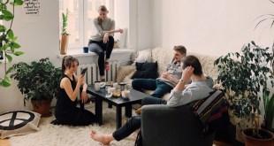 6 težav, ki jih prinašajo cimri