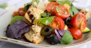 Prehranski načrt, ki bo rešil planet