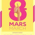 Air France 8. marec