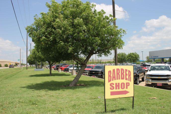Contact Us El Dorado Cuts Barber Shop Mckinney Texas
