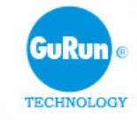 Guruntech Logo