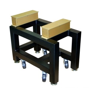 Guzik Support Frame with AVI-350S cropped