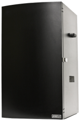 Silencer-Acoustic-Enclosure---45-degree---Cropped-600px