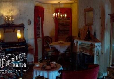 turbidite manor 2006