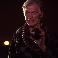Cyborg 2: Jack Palance interview