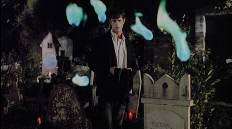 cemetery man review cemetery man Dellamorte Dellamore