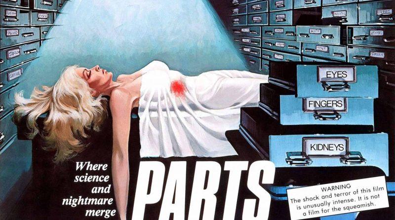 Parts The Clonus Horror Review