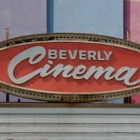 New Beverly Cinema re-opens after death of Sherman Torgan