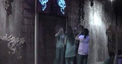 Skull Kingdom entrance 2008
