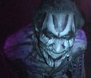 Spooky House 2008 clown