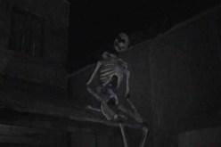 heritage haunt skeleton