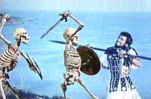 Jason and the Argonauts 1963