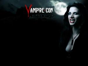 Vampire-Con 2009