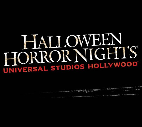 Halloween Horror Nights logo square