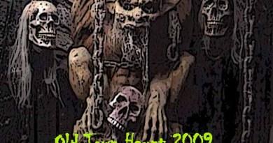 old town haunt 2009