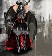 conceptual art Queen Mary Dark Harbor